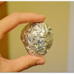 Foil Ball