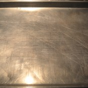 My Cookie Sheet is CLEAN :)